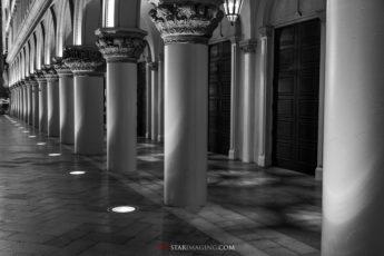 Venetian Pillars - Las Vegas